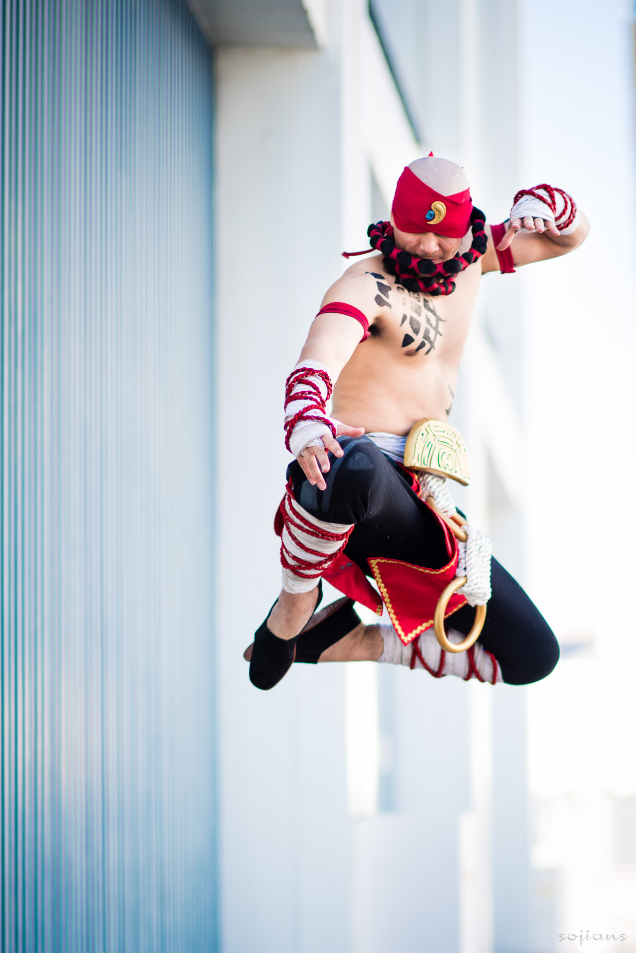 Anime Expo 2015 Saturday